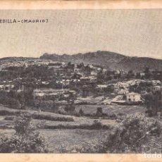 Postales: CERCEDILLA (MADRID). Lote 69834117