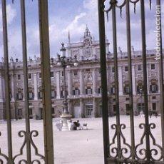 Postales: DIAPOSITIVA ESPAÑA MADRID ARZOBISPADO 1965 KODACHROME 35MM SLIDE SPAIN PHOTO FOTO. Lote 70469177
