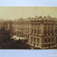 Postales: MADRID PALACIO REAL Nº 3 EDICIONES MUMBRU. Lote 70507825