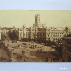 Postales: MADRID CASA DE CORREOS Nº 13 EDICIONES MUMBRU. Lote 70507829