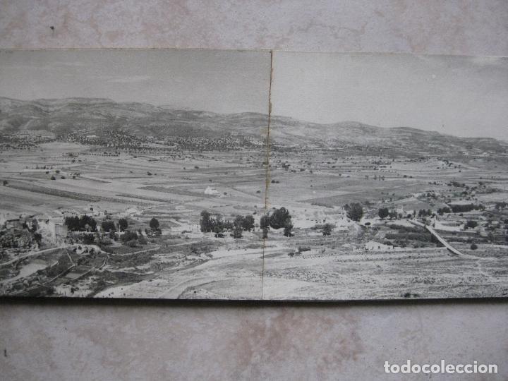 Postales: POSTAL PANORAMICA QUIEN SABE DONDE? 70 x 9 CM. - Foto 4 - 71238515