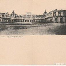 Postales: Nº 1836 POSTAL DOBLE MADRID ARANJUEZ SIN DIVIDIR 1 Y 2 F LAURENT. Lote 72921223