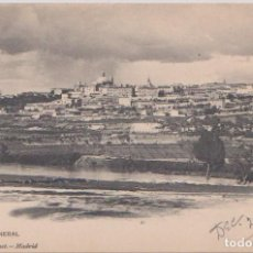 Postales: MADRID - VISTA GENERAL. Lote 73433095