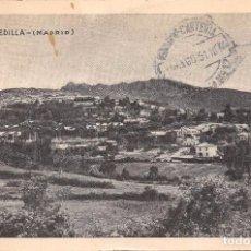 Postales: CERCEDILLA (MADRID). Lote 74562875
