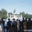 Postales: DIAPOSITIVA ESPAÑA MADRID 1966 KODACHROME 35MM SLIDE SPAIN PHOTO FOTO. Lote 74684139