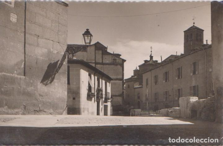 MADRID - CALLE DEL ROLLO (Postales - España - Comunidad de Madrid Antigua (hasta 1939))
