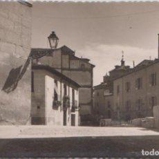 Postales: MADRID - CALLE DEL ROLLO. Lote 79949565