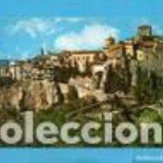 Postales: POSTAL DE CUENCA CASAS COLGANTES EDITO GARCIA GARRABELLA SIN CIRCULAR. Lote 80716170
