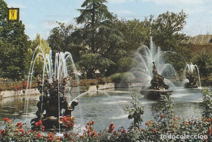 Resultado de imagen de Jardín de la Isla