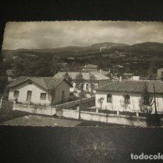 Postales: GUADARRAMA MADRID COLONIA BARRIO LAS ANGUSTIAS. Lote 86448296