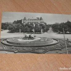 Postales: POSTAL DE MADRID. Lote 86480300