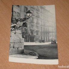 Postales: POSTAL DE MADRID. Lote 86480352