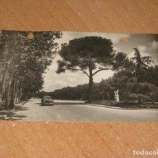 Postales: POSTAL DE MADRID. Lote 86989328