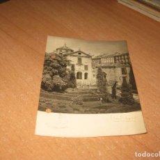Postales: POSTAL DE MADRID. Lote 87186036