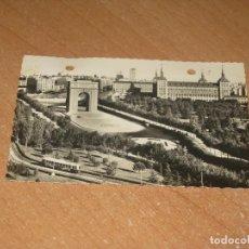 Postales: POSTAL DE MADRID. Lote 87186120