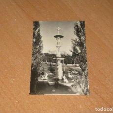 Postales: POSTAL DE MADRID. Lote 87186224