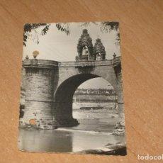 Postales: POSTAL DE MADRID. Lote 88880124