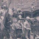 Postales: POSTAL MADRID - ARMERIA REAL - ARMADURA DE FELIPE III Y FELIPE IV - J ROIG . Lote 89012012