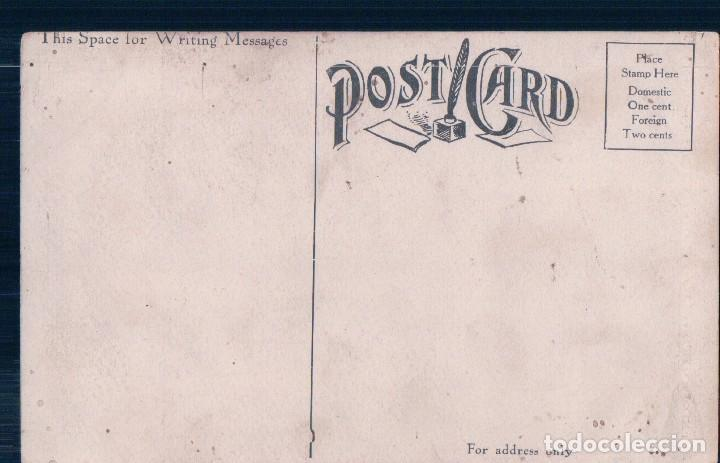 Postales: POSTAL MADRID - ROYAL PALACE 15 - POSTAL EDICION AMERICANA - Foto 2 - 90828965