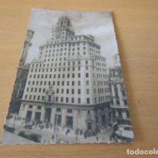 Postales: MADRID. LA TELEFÓNICA.. Lote 91349420