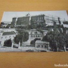 Postales: MADRID.PALACIO REAL.. Lote 91356070