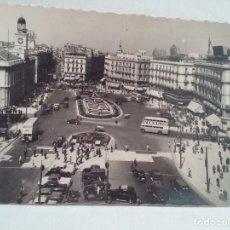 Postales - Madrid. Puerta del Sol. Garrabella. - 93268990