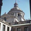 Postales: DIAPOSITIVA ESPAÑA MADRID EL ESCORIAL 1967 AGFACOLOR 35MM SLIDE SPAIN PHOTO FOTO . Lote 93269280