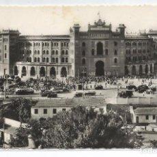 Cartes Postales: MADRID .- PLAZA DE TOROS .- Nº 13 EDICION H.A.E. . Lote 93813950