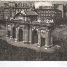 Postales: MADRID ESCORIAL ESCRITA. Lote 94334078