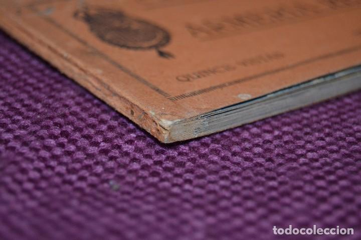 Postales: ANTIGUO Bloc / 15 POSTALES SIN CIRCULAR - ARMERÍA REAL -- MADRID DE PRINCIPIO SIGLO -- ¡Mira! - Foto 2 - 94712863