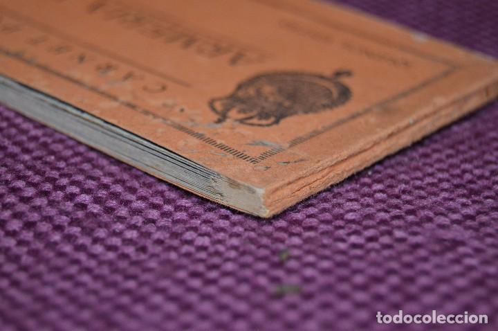 Postales: ANTIGUO Bloc / 15 POSTALES SIN CIRCULAR - ARMERÍA REAL -- MADRID DE PRINCIPIO SIGLO -- ¡Mira! - Foto 3 - 94712863