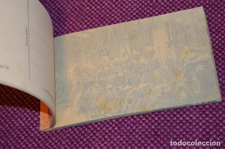 Postales: ANTIGUO Bloc / 15 POSTALES SIN CIRCULAR - ARMERÍA REAL -- MADRID DE PRINCIPIO SIGLO -- ¡Mira! - Foto 7 - 94712863