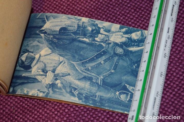 Postales: ANTIGUO Bloc / 15 POSTALES SIN CIRCULAR - ARMERÍA REAL -- MADRID DE PRINCIPIO SIGLO -- ¡Mira! - Foto 8 - 94712863