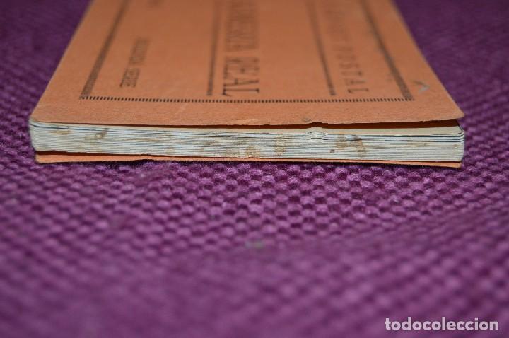 Postales: ANTIGUO Bloc / 15 POSTALES SIN CIRCULAR - ARMERÍA REAL -- MADRID DE PRINCIPIO SIGLO -- ¡Mira! - Foto 9 - 94712863