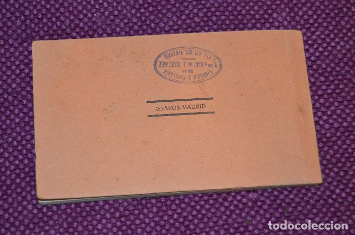 Postales: ANTIGUO Bloc / 15 POSTALES SIN CIRCULAR - ARMERÍA REAL -- MADRID DE PRINCIPIO SIGLO -- ¡Mira! - Foto 12 - 94712863