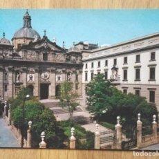 Postales: MADRID - IGLESIA DE SANTA BARBARA. Lote 95191051