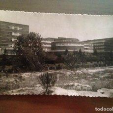 Postales: POSTAL MADRID CIUDAD UNIVERSITARIA FACULTAD DE FILOSOFIA Y LETRAS. Lote 95925779