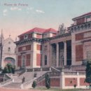 Postales: POSTAL MADRID - MUSEO DE PINTURAS 14. Lote 97165463