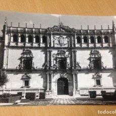 Postales: ANTIGUA POSTAL UNIVERSIDAD ALCALÁ DE HENARES. Lote 97359571