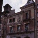 Postales: DIAPOSITIVA ESPAÑA MADRID LA LATINA 1965 KODACHROME 35MM SLIDE SPAIN PHOTO FOTO . Lote 97579023