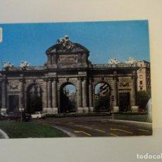Postales - madrid puerta de alcala ed dominguez circulada - 97673279