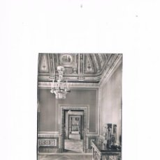 Postales: POSTAL ANTIGUA COMUNIDAD DE MADRID SIN CIRCULAR ARANJUEZ REAL CASITA DEL LABRADOR. Lote 98785551