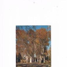 Postales: POSTAL ANTIGUA SIN CIRCULAR COMUNIDAD DE MADRID ARANJUEZ ENTRADA A LA CASA DEL LABRADOR. Lote 98795995