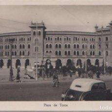 Postales: MADRID - PLAZA DE TOROS. Lote 98818995