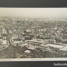 Postales: POSTAL MADRID. MADRID AÉREO. VISTA GENERAL. . Lote 98827939