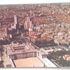 Postales: MADRID Nº198: VISTAS AEREAS /ED:DOMINGUEZ. Lote 99358807