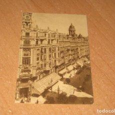 Postales: POSTAL DE MADRID. Lote 99856539