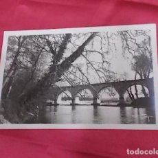 Postales: TARJETA POSTAL. MADRID. PUENTE DE LOS FRANCESES. Nº 272. LOTY. Lote 99898967