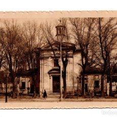 Postales: MADRID.- IGLESIA DE SAN ANTONIO DE LA FLORIDA. Lote 100626643