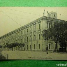 Postales: POSTAL - ESPAÑA - MADRID .- 240.- CUARTEL DE LA MONTAÑA - FOT. LACOSTE - NE - NC. Lote 101654255